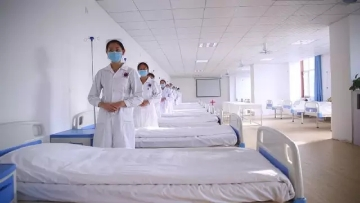 石家庄同济医学院护理课堂